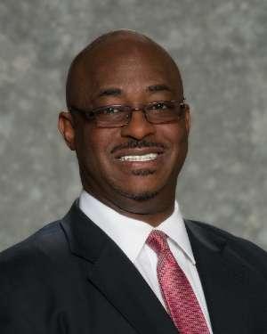 Maurice Washington